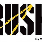 Logo Rush by Martin